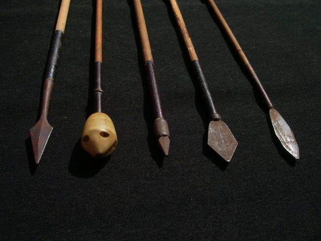 Top 213 Ideas About Archery Bows And Arrows On Pinterest