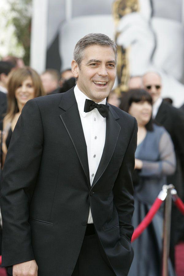 George clooney   Oscars 2014   The Oscars 2014   86th Academy Awards