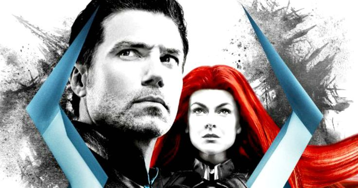 Marvel's Inhumans Premiere Date and Two New Posters Unveiled -- Get your first look at the Inhumans homeland of Atillan in a new banner, while Marvel and ABC reveal a fall premiere date. -- http://tvweb.com/marvel-inhumans-tv-series-release-date-posters/