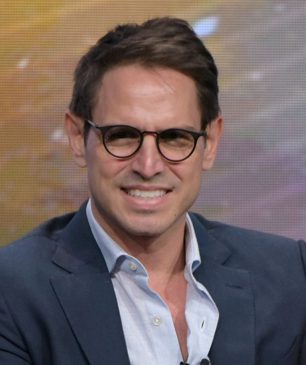 The CW Developing Two Drama Projects From Greg Berlanti