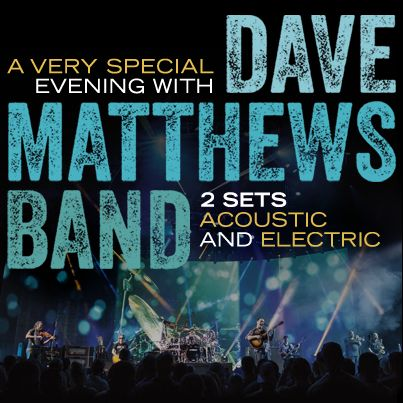 Dave Matthews Band at Jiffy Lube Live. Tickets and Tour Dates Here  http://www.entertainmentordie.com/2014/01/dave-matthews-band-at-jiffy-lube-live-tickets-and-tour-dates-here/