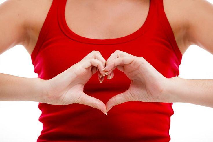 Integrative Nutrition's World Heart Day Tips for Heart Health! | Institute for Integrative Nutrition