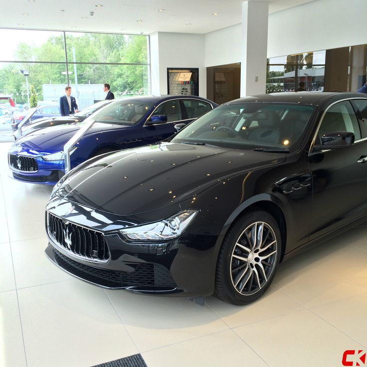 We were kindly invited by Maserati to the new HR Owen Maserati dealership in Stockport this morning - exciting times!  #maserati #hrowen #dealership #dealer #stockport #manchester #car #testdrive #carreview #CarKeys