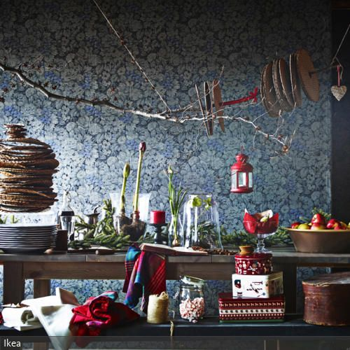 146 besten weihnachten bilder auf pinterest dekoration. Black Bedroom Furniture Sets. Home Design Ideas