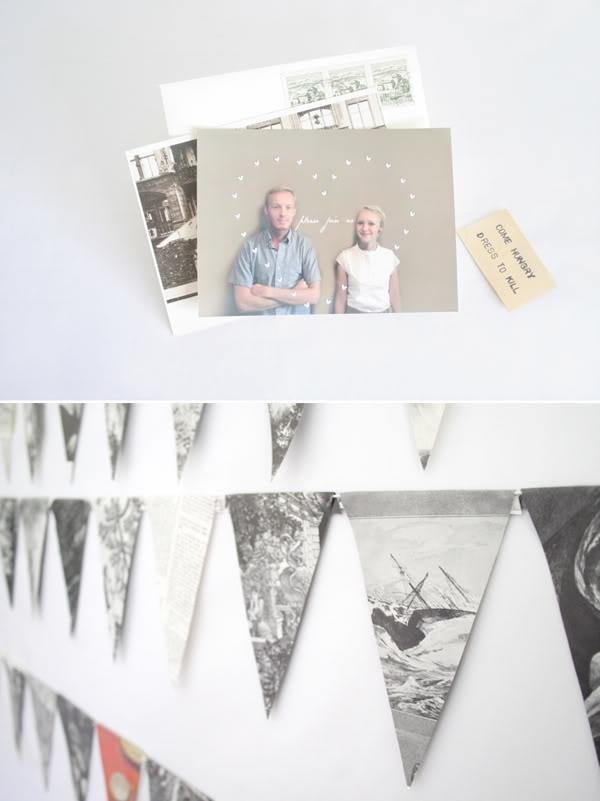 DIY Photo banners