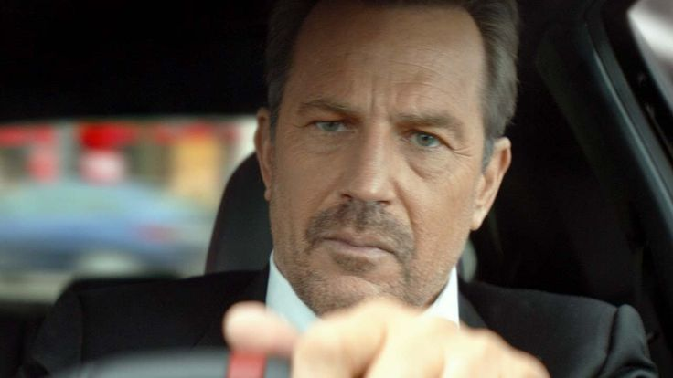 3 Days To Kill Official Trailer - Kevin Costner