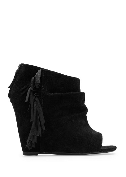 MANGO - Ankle boot