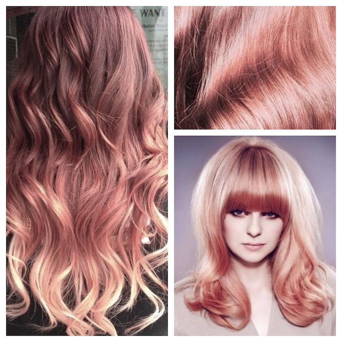 Best 25+ Copper gold hair ideas on Pinterest | Copper gold ...