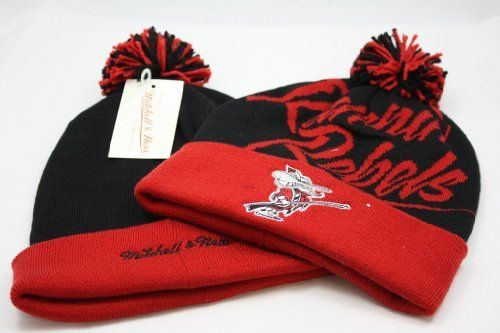 Unlv Runnin rebels Mitchell & Ness Vintage Retro Cuffed Knit Beanie by Mitchell & Ness. $19.99. This is a Mitchell & Ness Cuffed Knit Beanie.