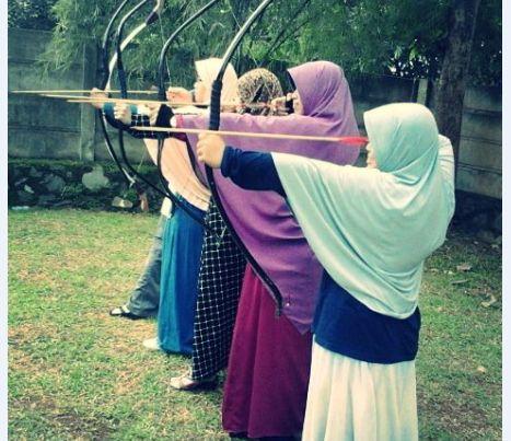 Sae Archery