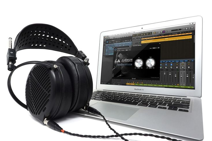 Audezes $2995 LCD-MX4 are audiophile headphones you can power with your laptop