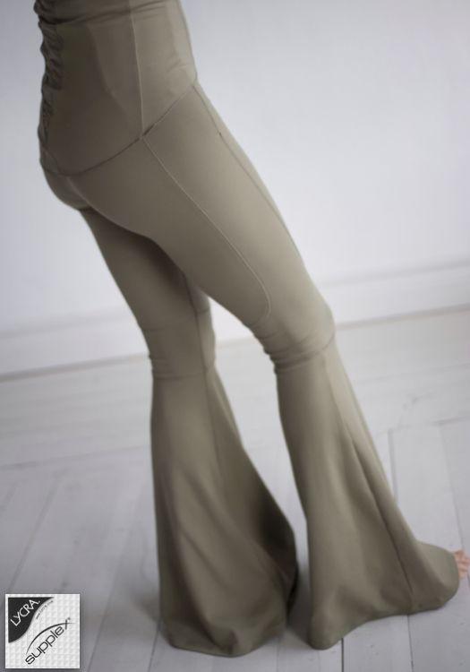 Alexandra pants