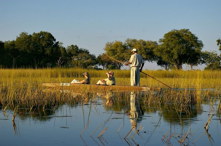 #79 of the #365reasonstovisitAfrica - Nearly 40% of Botswana's land is protected for conservation, willdife and eco-tourism. To ensure the countries ecosystems aren't disturbed! http://ow.ly/wXu33004484 #Botswana #ecotourism Subscribe to our Youtube page https://www.youtube.com/user/KrugerParkcom  Follow us on Pinterest :)