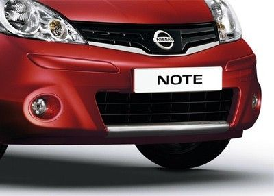 Nissan Note (E11E) Front Spoiler Finisher - KE540BH020
