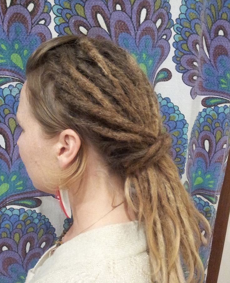 Don't forget that we'd love to see your dreads, or the work you do as a Dread Loctician! Use our hashtag #DivineDreadlocksTribe so that we can find your photos :)