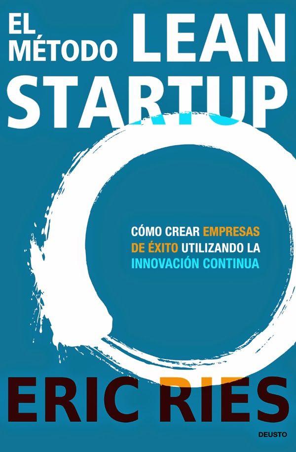 DESCARGA EL LIBRO EL MÉTODO LEAN STARTUP POR ERIC RIES EN PDF Y EN ESPAÑOL  http://helpbookhn.blogspot.com/2014/04/libro-el-metodo-lean-startup-por-eric-Ries.html
