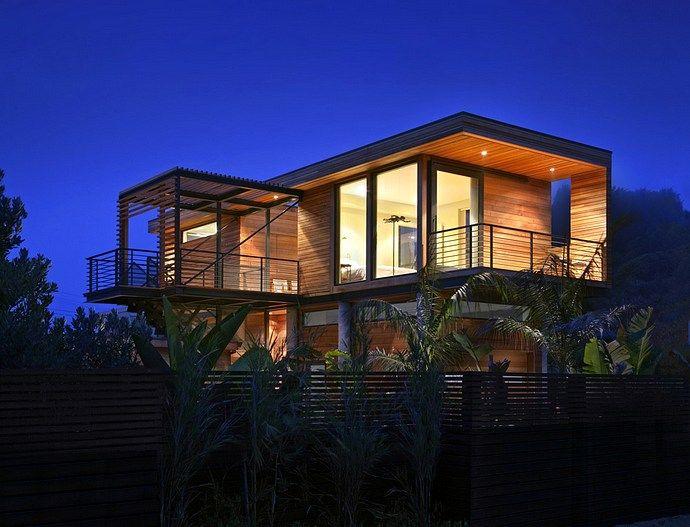 Flood-Proof House
