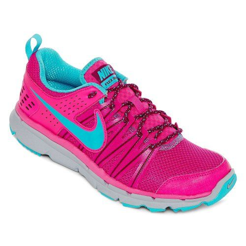Nike Womens Flex Trail 2 Pnk FlGmm BlRspbrry RdWlf G Training Shoe 10 Women US ** Check this awesome product by going to the link at the image.(This is an Amazon affiliate link and I receive a commission for the sales)