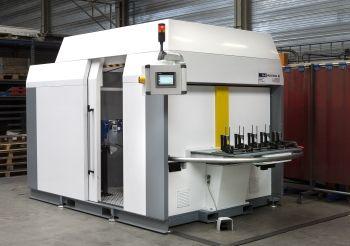 G+S Industrial en IRSA Robotics ontwikkelen lascel met Fanuc robot - http://visionandrobotics.nl/2015/10/06/gs-industrial-en-irsa-robotics-ontwikkelen-lascel-met-fanuc-robot/
