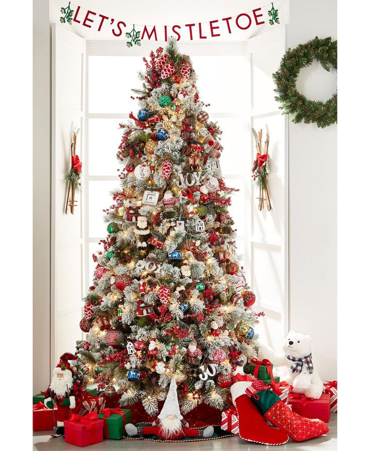 44+ Macy s home christmas decorations ideas in 2021