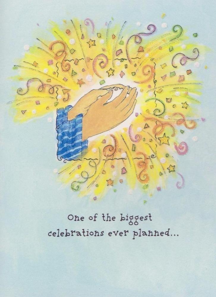 Christian Greeting Card, Birthday, Really Woolly #DaySpring #Birthday