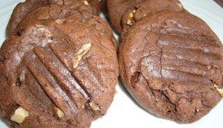 Biscuits brownies, ils aimeront sans aucun doute !