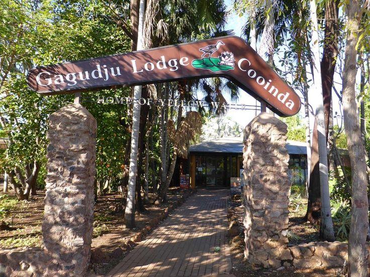 We really enjoyed camping at Cooinda Lodge Kakadu NT, an awesome place.