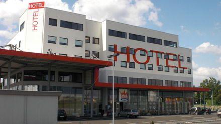 Österreich - Günstige Hotels in Wien und Umland