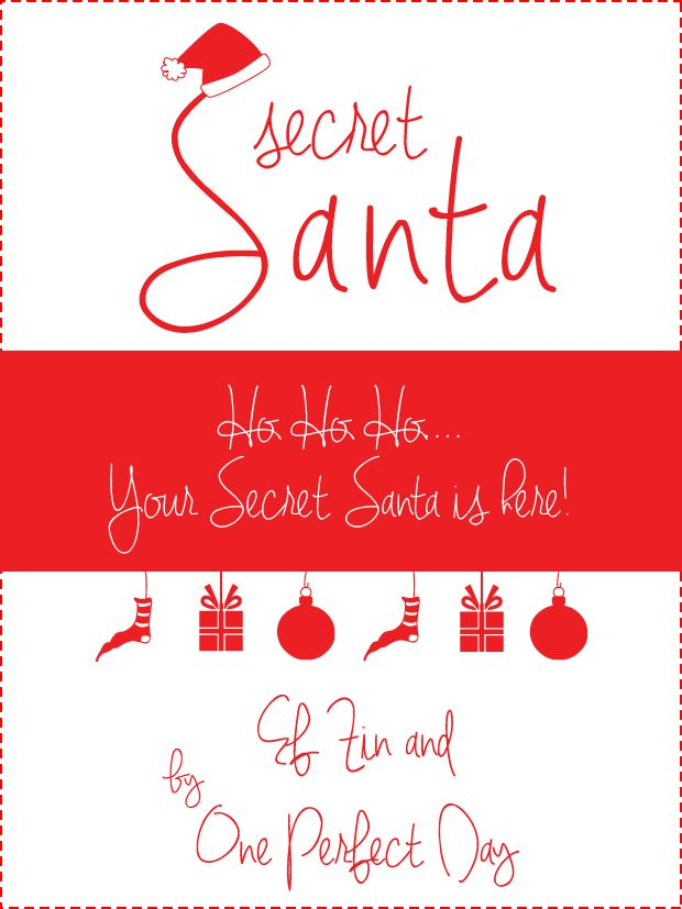 Ariadne from Greece!: Secret Santa blog exchange