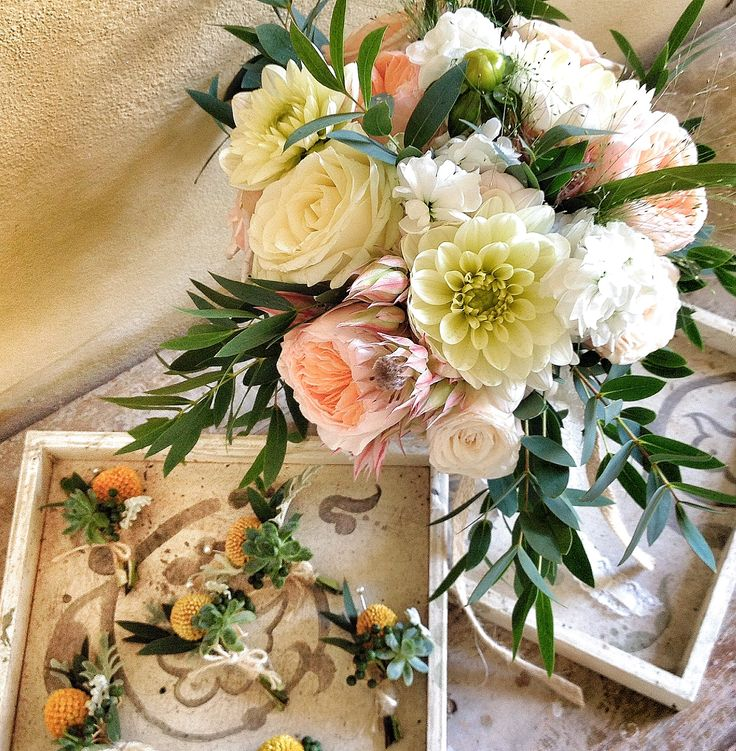 Bride Bouquet