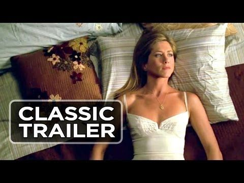The Break-Up (2006) Official Trailer - Jennifer Aniston, Vince Vaughn Movie HD - YouTube