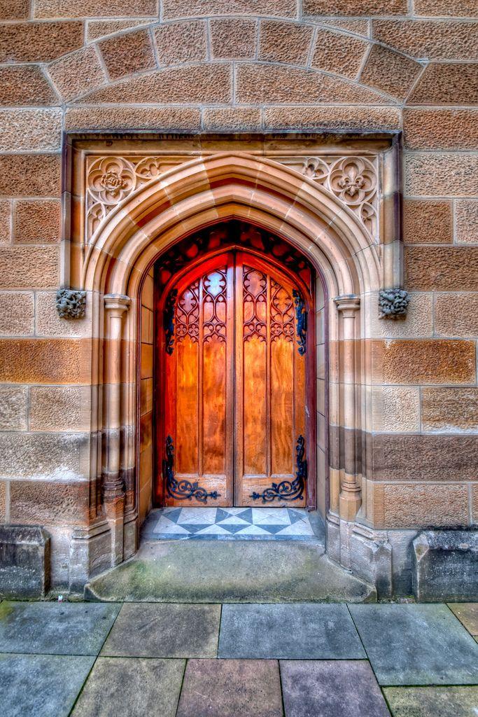 Golden Grove, Sydney, New South Wales- photo Tim Archer