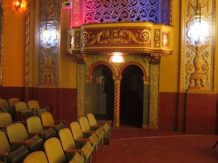 Patio Theater, Chicago 4/24/15