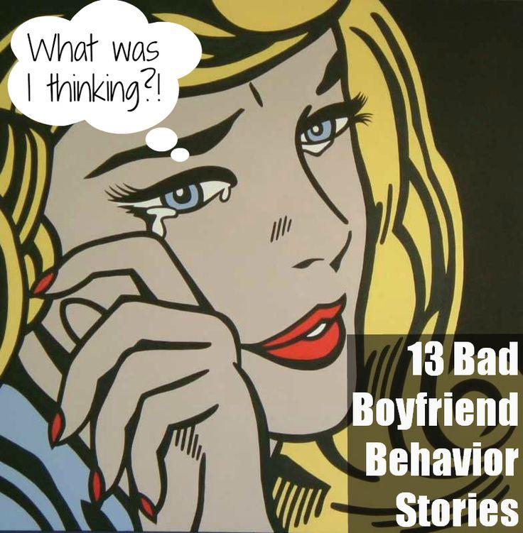 Bad Boyfriend Behavior Voting Update: Love For 30 Project