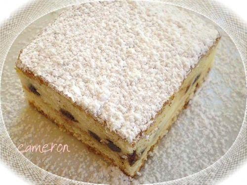 """dolce """"versato"""" con la ricotta: Dolce Versato Con, Dishe Sweets, Desserts Recipes, Ricett Ital, Ricette Ital, Versato Con La, Ricotta, Sweet Recipes, Dolci Dolcezze"""