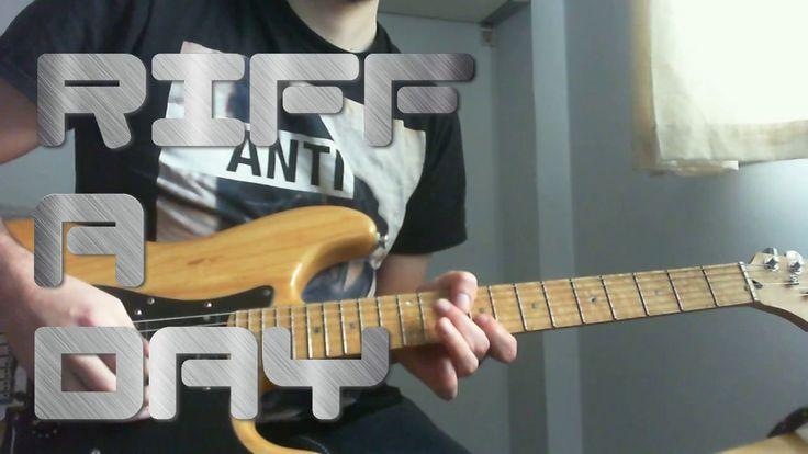 RAD 140: Ambient Indie Dance Rock ️ – Guitar Riff A D…