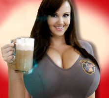 angie griffin harry potter cosplay butterbeer recipe
