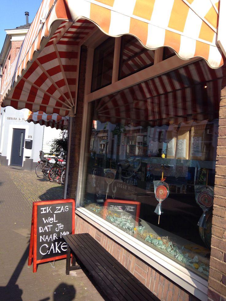 Sweet Sugar Hill, Arnhem