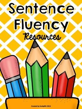 A quick but effective way of showing your students how to increase sentence fluency and vary the structure. Mini Lessons for stretching sentences: Adding verbs Short phrases (dependent clauses) Short sentences Each strategy has it's own page and follow up practice pages for your students.