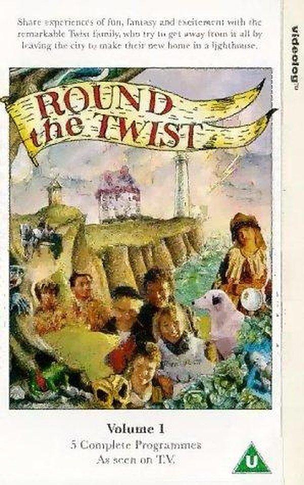 Round the Twist (TV Series 1989–2001)