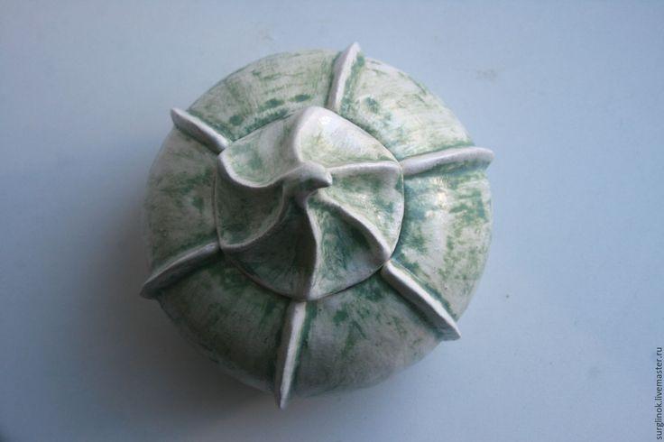 Сахарница. http://www.livemaster.ru/surglinok http://vk.com/surglinok #surglinok #керамика  #сахарница #зефир #зефирка #керамикаручнойработы  #подарок #авторскаяработа #авторскаякерамика #ручнаяработа #посуда  #посуданазаказ  #уют #handmade #уютныйдом #подарокнаденьрождения #глина