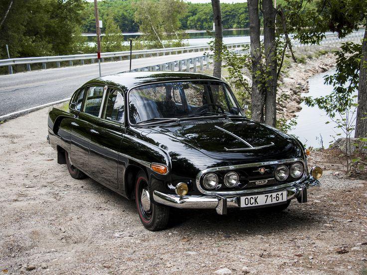 Tatra T603 1968–75