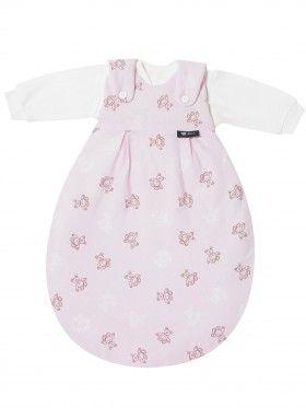 #Alvi Mäxchen Babyschlafsack