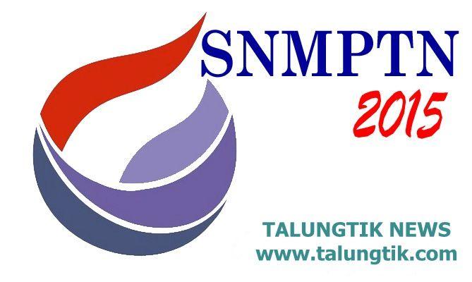 Pendaftaran SNMPTN 2015 Dibuka