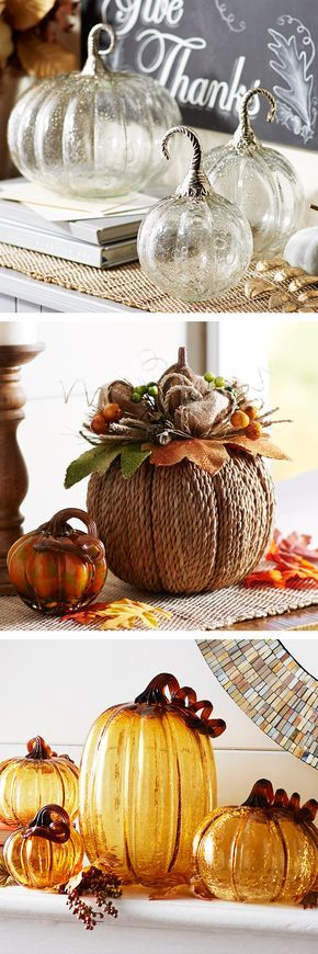 Give a nod to the season's most noble gourd and visit Pier 1's Harvest Pumpkin Market for this year's bountiful crop of pumpkin-themed decor, dinnerware, drinkware, pillows, rugs, LEDs, Glimmer Strings® and more.