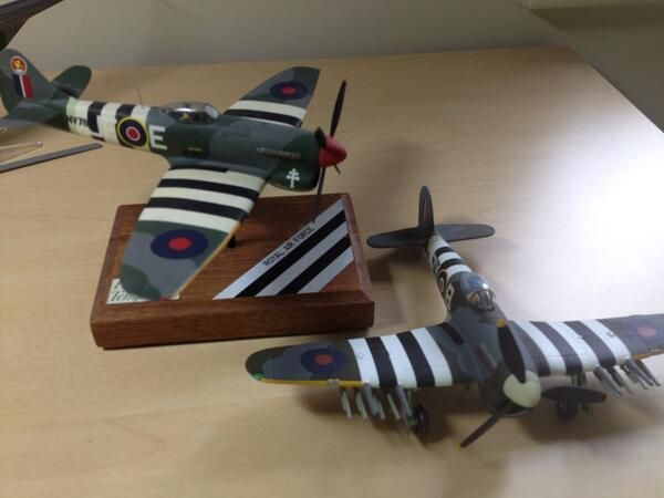 Steve Darnell posted these on Twitter for us to drool over. Beautiful Stripes, Steve - thank you.