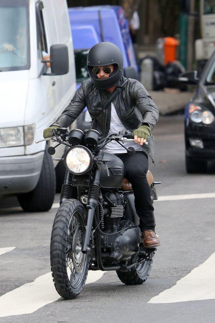 David Beckham (Foto: Foto RIo News)
