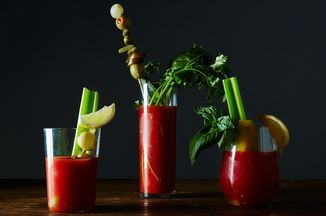 A Very Good Bloody Mary Recipe on Food52 recipe on Food52