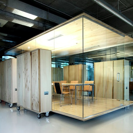 Meeting Room Glass Box Office Pinterest Meeting