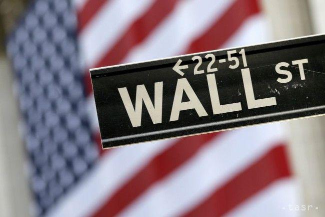 Americké akcie sa na konci týždňa zotavovali - Ekonomika - TERAZ.sk